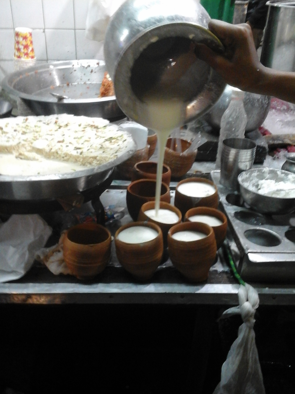 Lassi Old Delhi