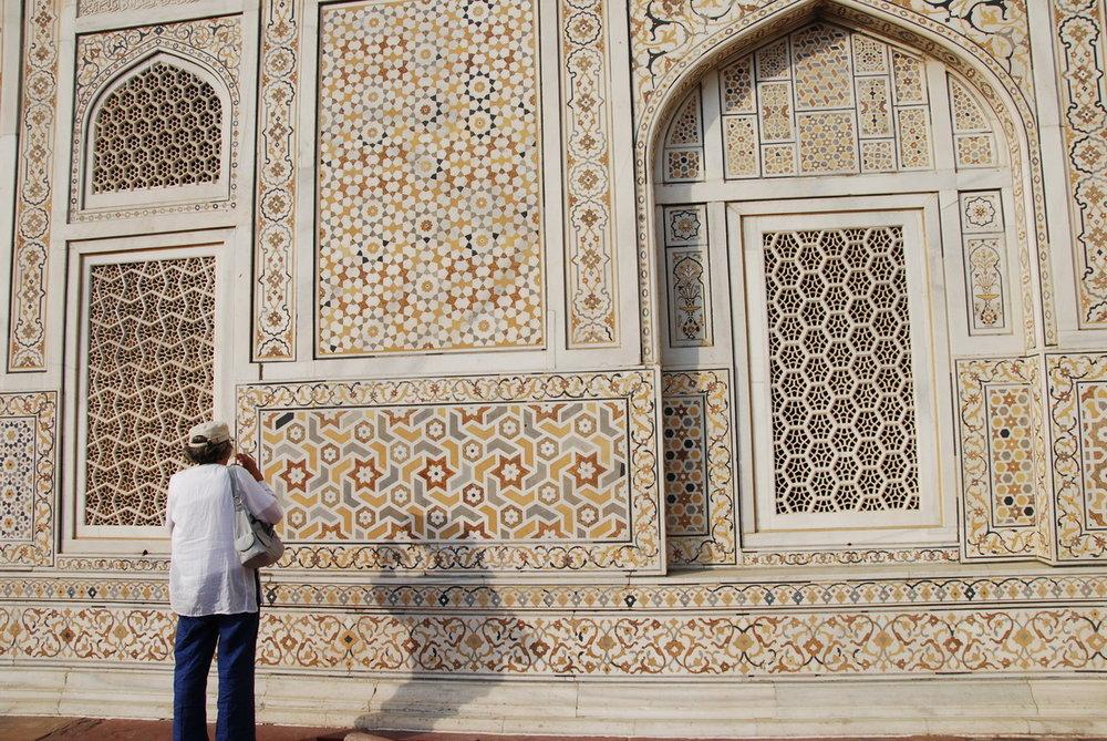 Itimad-ud-Daulah ( Baby Taj)