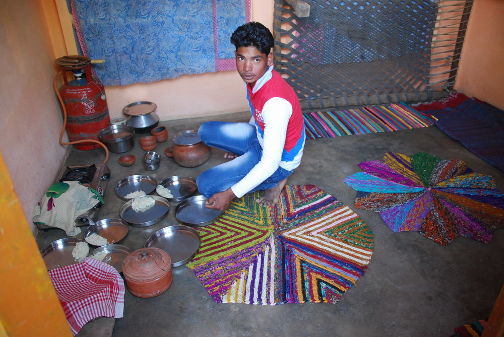 lunch preparation at Gangasai's.jpg