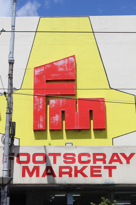footscray market, footscray - Mamma Knows West