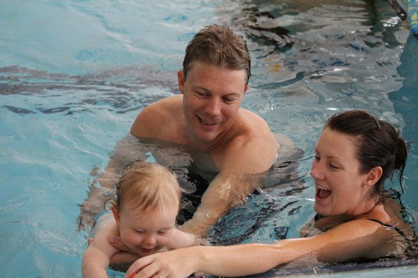 swimming lessons at mac, maribyrnong - Mamma Knows West