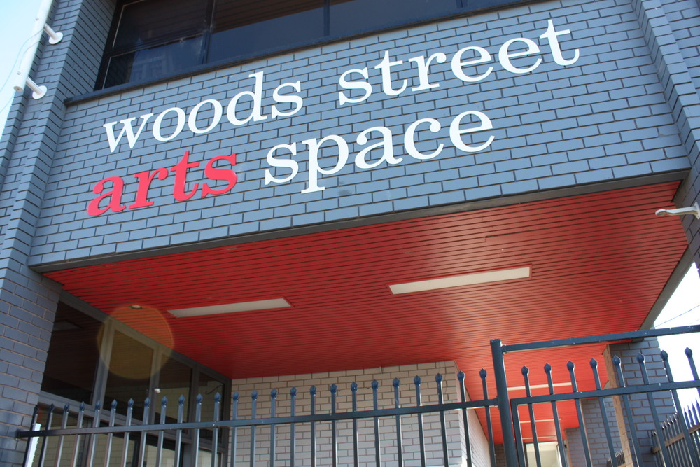 woods st arts space, laverton - Mamma Knows West