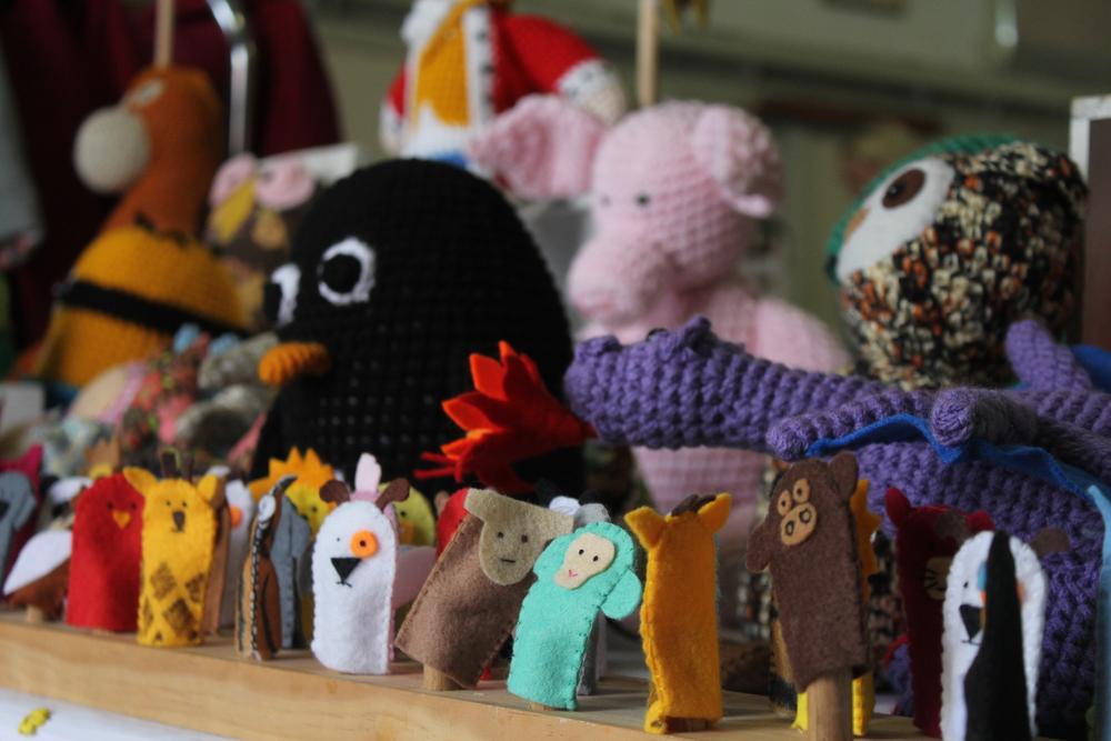 yarraville craft market, yarraville - Mamma Knows West