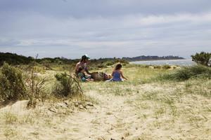 Point Cook Coastal Park Mamma Knows West