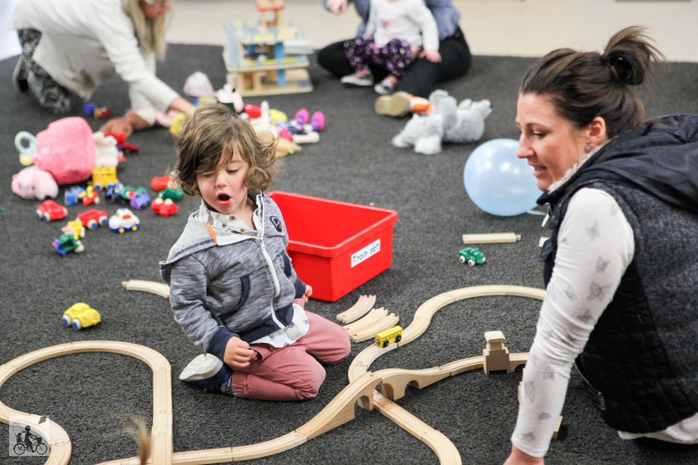 essendon playgroup - mamma knows west