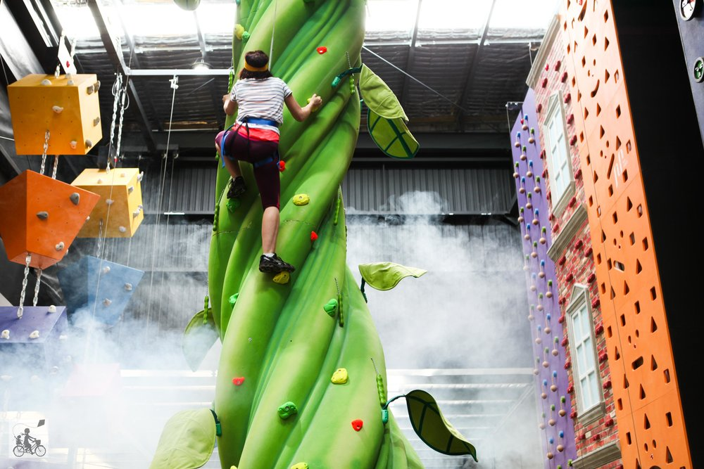 Funtopia Maribyrnong - Mamma Knows West