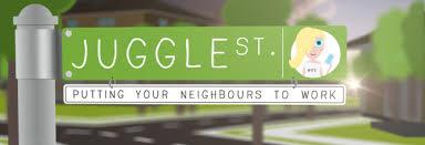 Juggle St - Melbourne