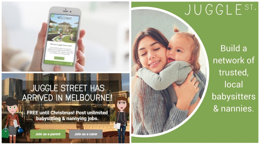 juggle street - melbourne