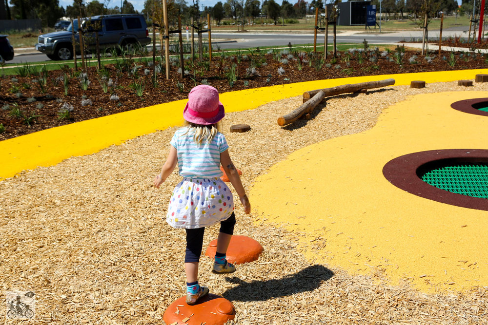 leap frog park - mamma knows west
