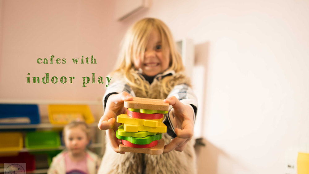 Mamma Knows West - Cafes with indoor play