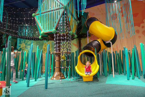 1. Rabbithole Play Centre