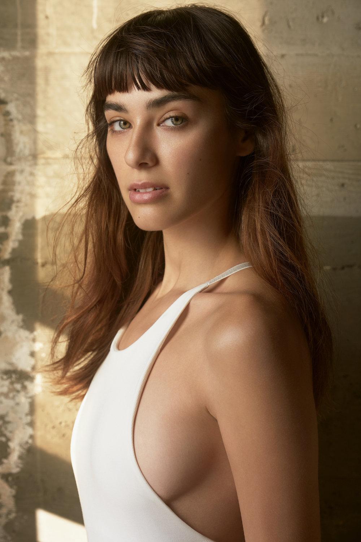 Margaux Brooke x Claudio Carpi