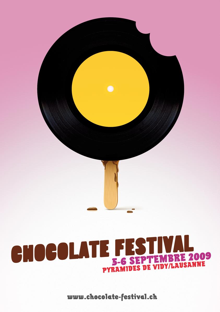 CHOCOLATE 2009