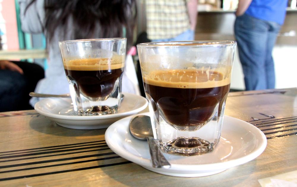 Espresso, Elabrew.