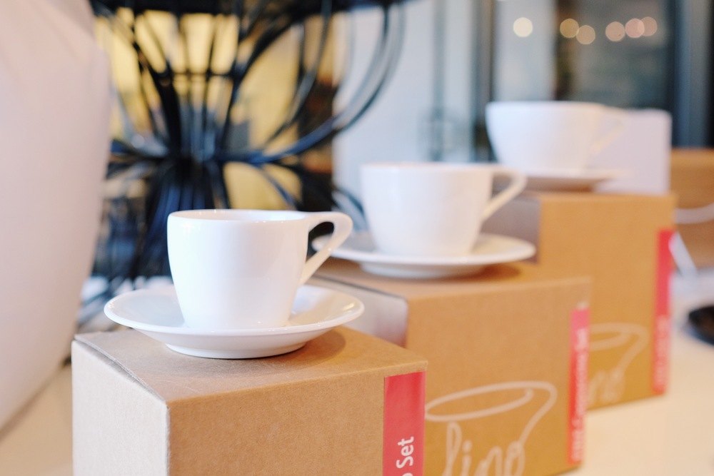 The first time I sipped out of a notNeutral cup was at Intelligentsia Coffee in Venice. I remember being drawn in by the unusual shape of the handle ... & Beyond First Impressions | Interview with notNeutral Coffee u2014 The ...