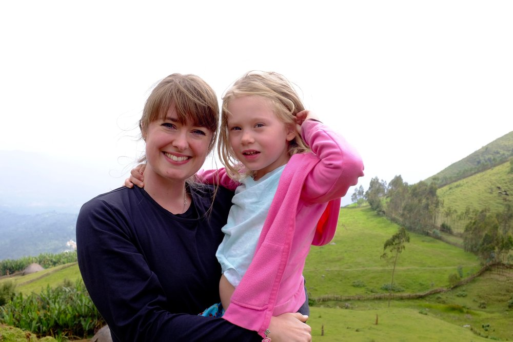 Emily & Eire McIntyre