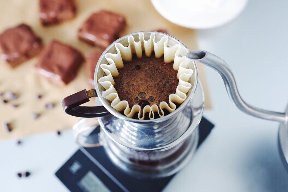 Brio Coffeeworks  Ethiopia Ardi