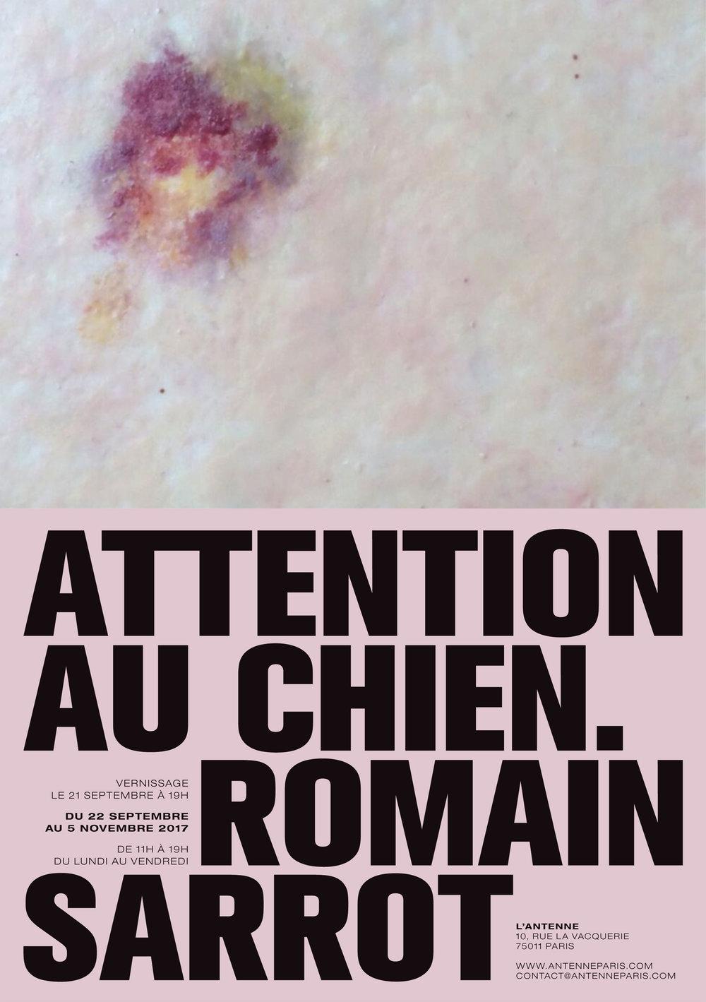 L'ANTENNE  10 RUE LA VACQUERIE - 75011 PARIS