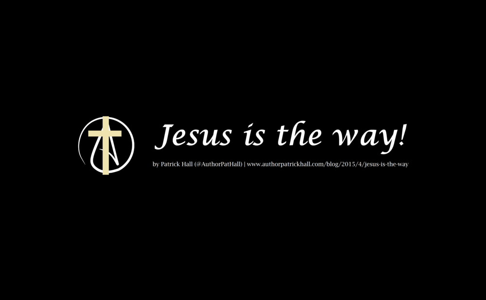 Jesus is the way!.png