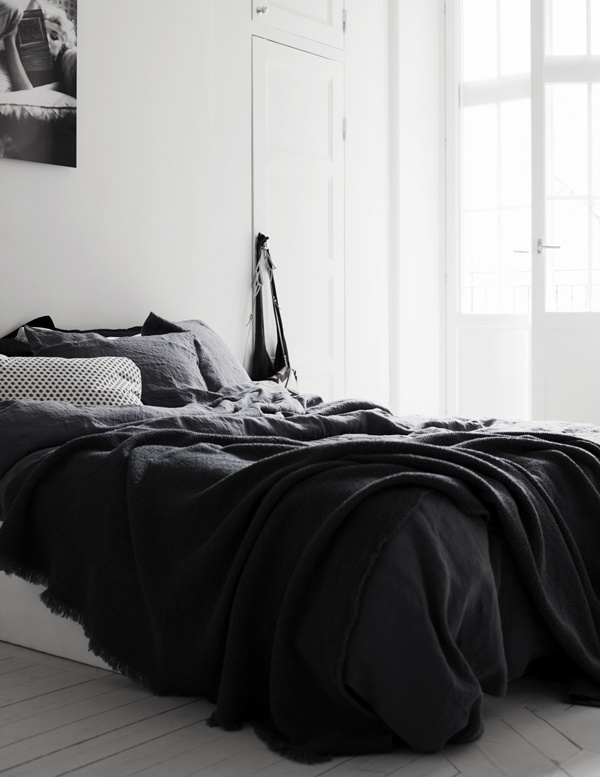 At home with Therese Sennerholt | photo Kristofer Johnsson | Styling Lotta Agaton