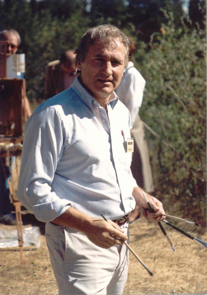 Joe Abbrescia (1936-2005)