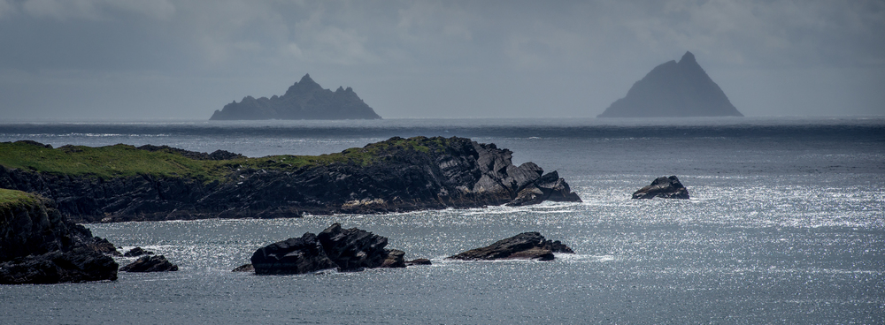 Skelligs vista