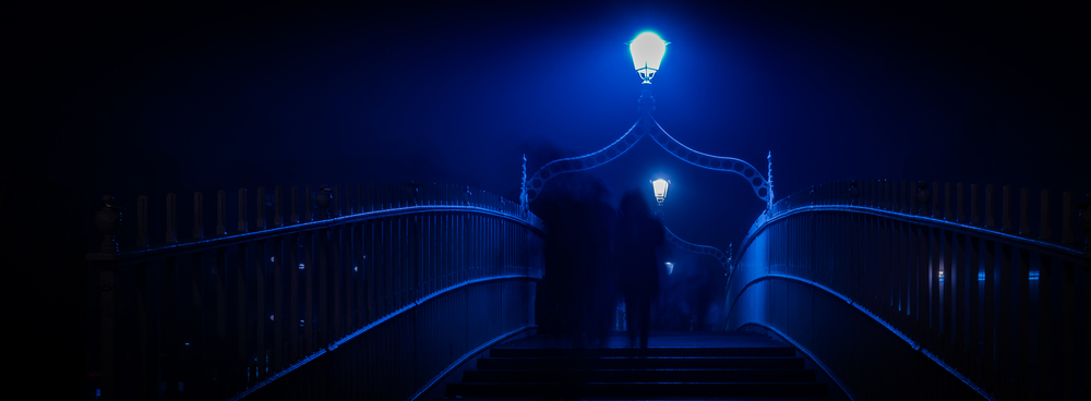 Ghosts of Ha'Penny Bridge