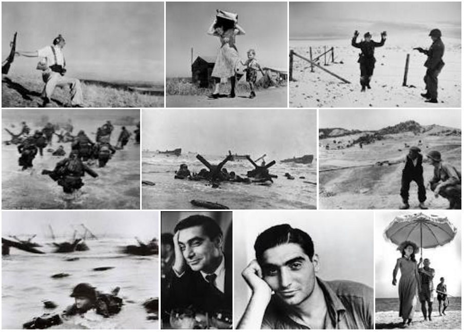 Acclaimed Magnum Photographer Robert Capa Produced Some Of The Most Iconic Photos 20th Century This 1 Hr 24 Minute Video Explores His Life And Work