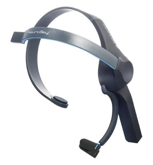 Neurosky MindWave Mobile