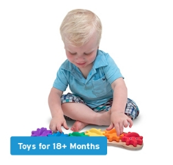Toys for 18+ Months