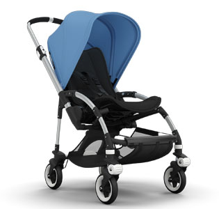 Bugaboo Bee Ice Blue