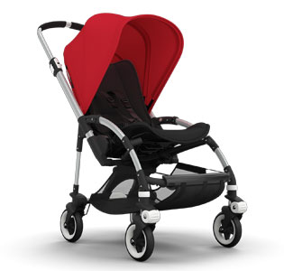 Bugaboo Bee Red
