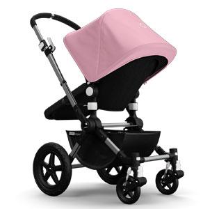 Bugaboo Cameleon³ Soft Pink