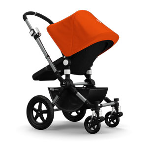 Bugaboo Cameleon³ Orange