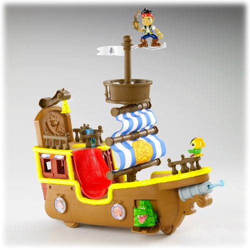 Fisher Price Navio Pira