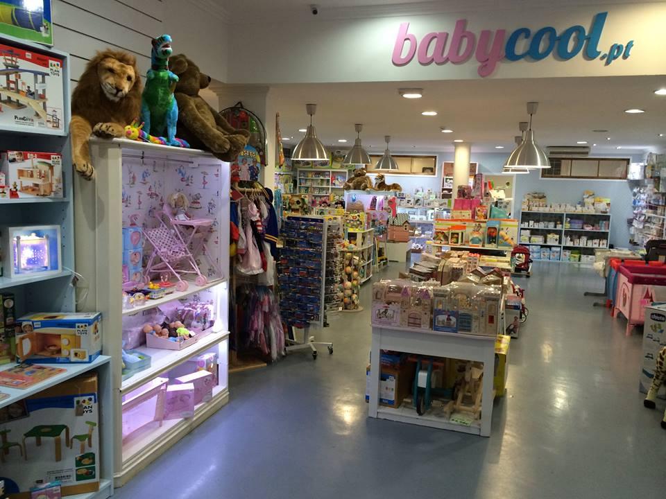 babycool loja
