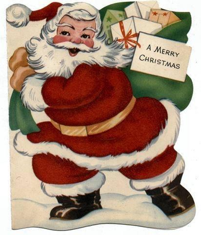 Hoje o Pai Natal vem visitar BabyCool das 15h00 às 18h00!
