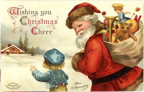 A BabyCool deseja-lhe um Feliz Natal.