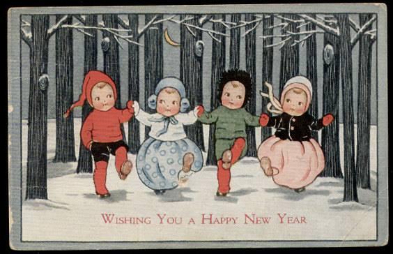 A BabyCool deseja-lhe um excelente ano novo!
