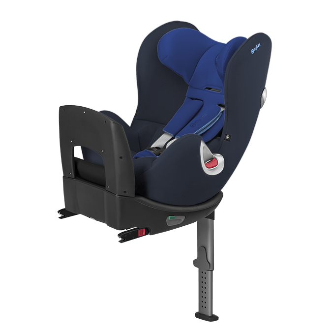 Cybex Sirona Royal Blue