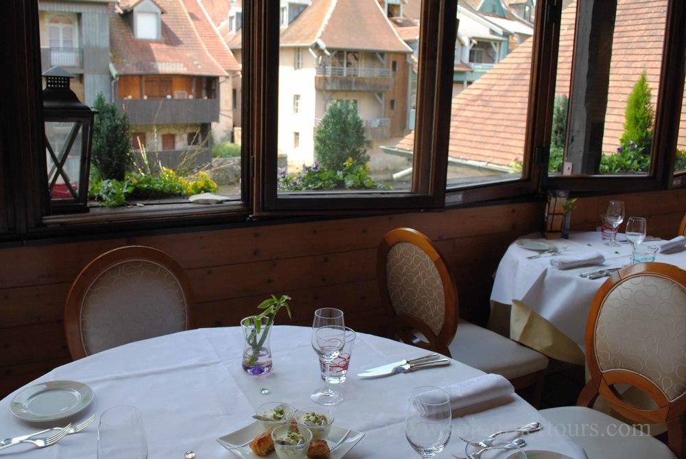 Ornans: Franche-Comté, France (Sojourner Tours)