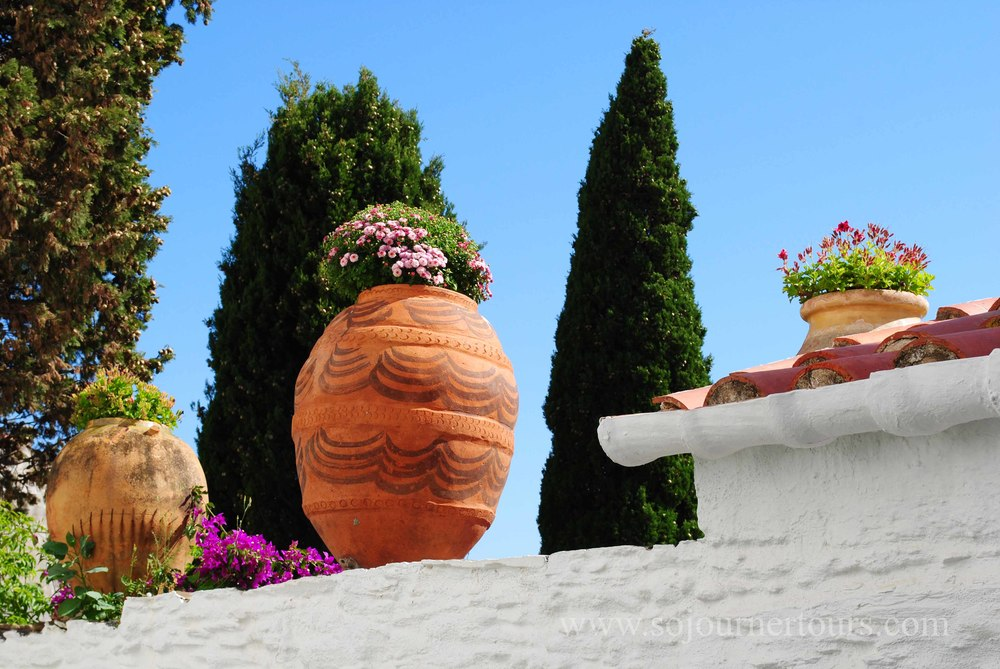 Cadaqués: Catalonia, Spain (Sojourner Tours)