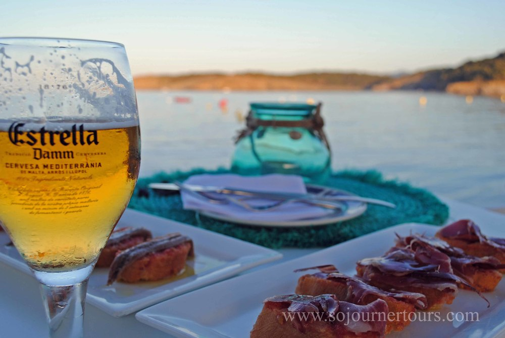 Costa Brava: Catalonia, Spain (Sojourner Tours)