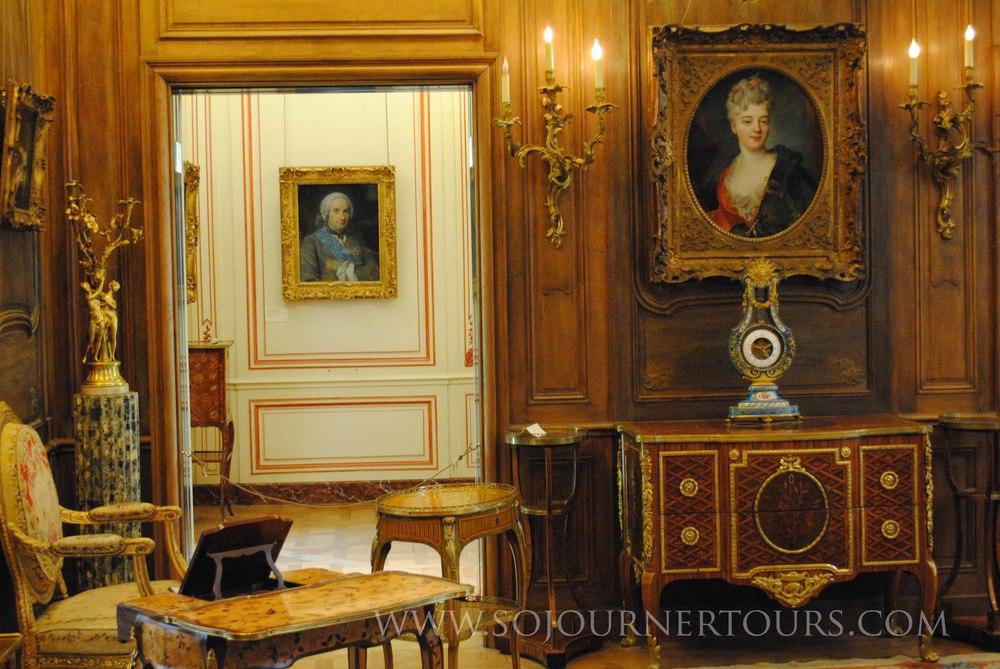 Paris History Museum: Paris, France (Sojourner Tours)