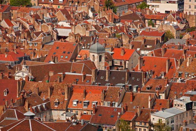 Besancon: Franche-Comté, France (Sojourner Tours)