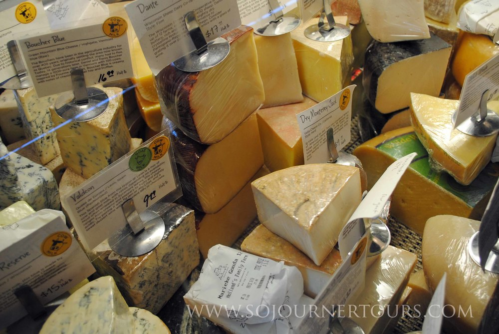 C'est Cheese Austin. Sojourner Tours European-experience Walking Tour.