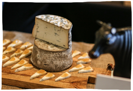 "In the""Cheese House"" you'll get the keys to unlock the mysteries of French cheese."