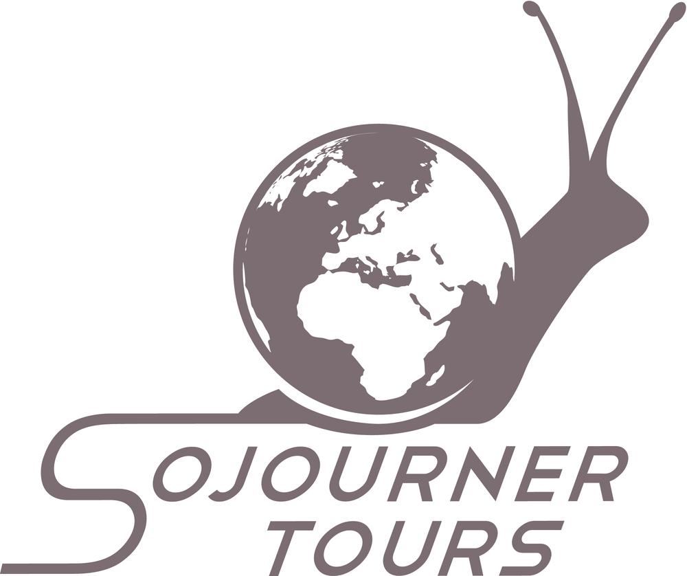 Sojourner Tours Logo