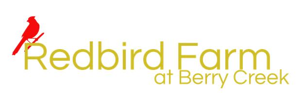 Redbird Farm Logo