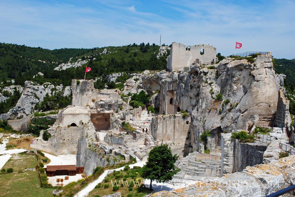 Les Baux, France: Sojourner Tours